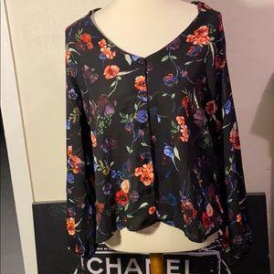 Allison Joy blouse